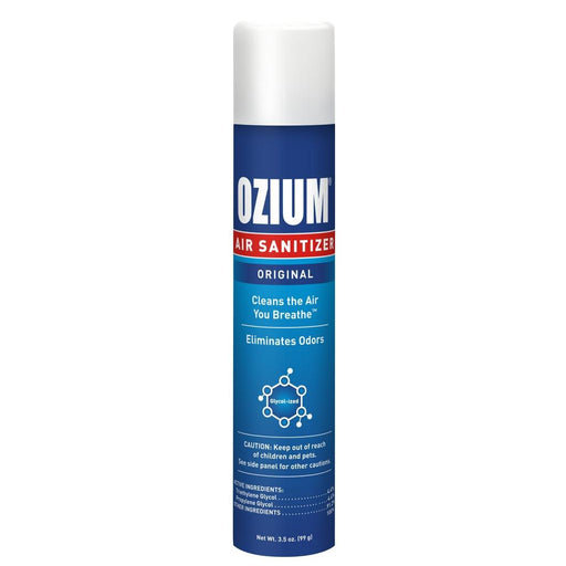 Ozium Spray 3.5 oz Original Scent
