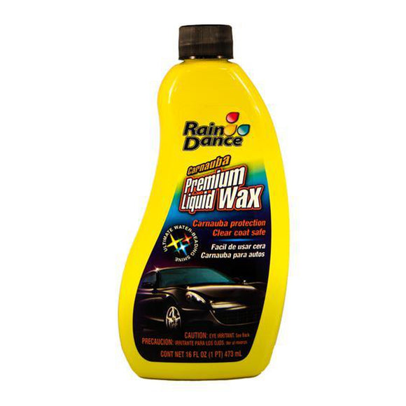 Rain Dance Premium Liquid Wax 2510-Wax, Polish and Compound-Rain Dance-2510