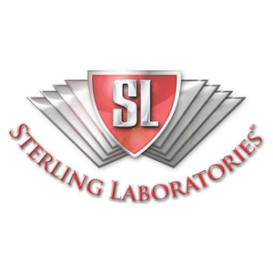 Sterling Laboratories Auto Detailing Chemicals