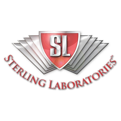 Sterling Laboratories Auto Detaining Chemicals