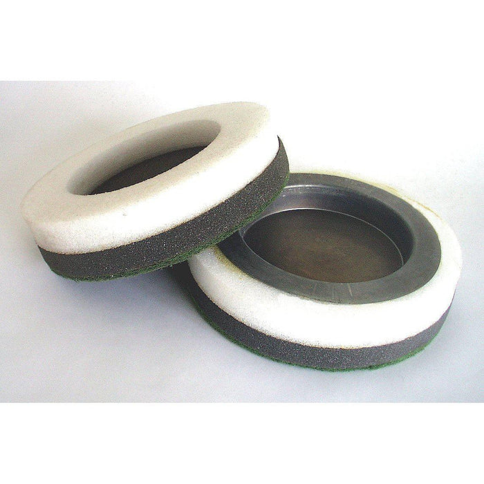 Orbital Drive Pad with Pan-Backers-Hi Tech Industries-ODP-1