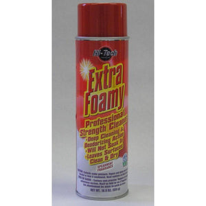 Extra Foamy Carpet & Upholstery Cleaner HT18003