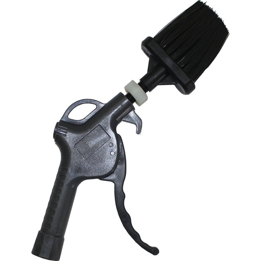 Air Gun Brush Set-Air Guns & Water Nozzles-Hi Tech Industries-AG-BR1