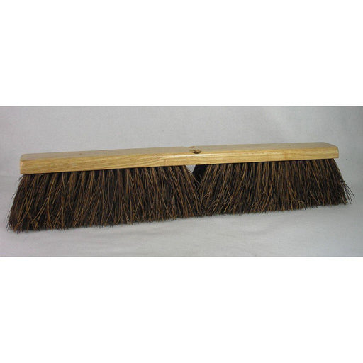 "24"" Palmyra-Push Broom Heads & Floor Squeegees-Hi Tech Industries-10124"
