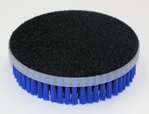 "Nylon Rotary Brush - 5"" Short Bristle"