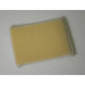 "Scrub Sponge - 3.5"" x 5.5"" - Compare to Dobie (8/pack)"