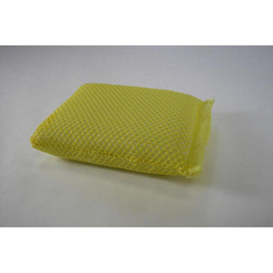"Mesh Bug Sponge - 3"" x 5"" x 1""-Sponges-Hi Tech Industries-1X"