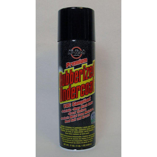 Paintable Rubberized Undercoating VOC HT18023