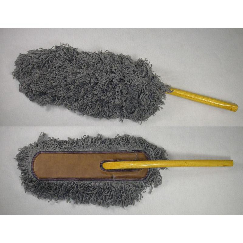 Extra Large Car Duster-Detailing Brushes-Hi Tech Industries-XLCD-1