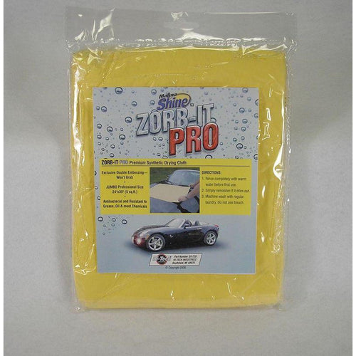 ZORB-IT™ Pro Synthetic Drying Cloth - 24