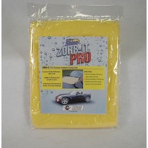 "ZORB-IT™ Pro Synthetic Drying Cloth - 24"" x 30""-Synthetic Chamois, Squeegees & Cotton Towels-Hi Tech Industries-SX-720"