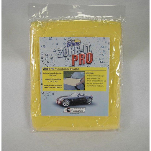 "ZORB-IT™ Pro Synthetic Drying Cloth - 24"" x 30"""