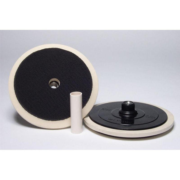 Classic Velcro Backing Plate-Backers-Hi Tech Industries-VP-10