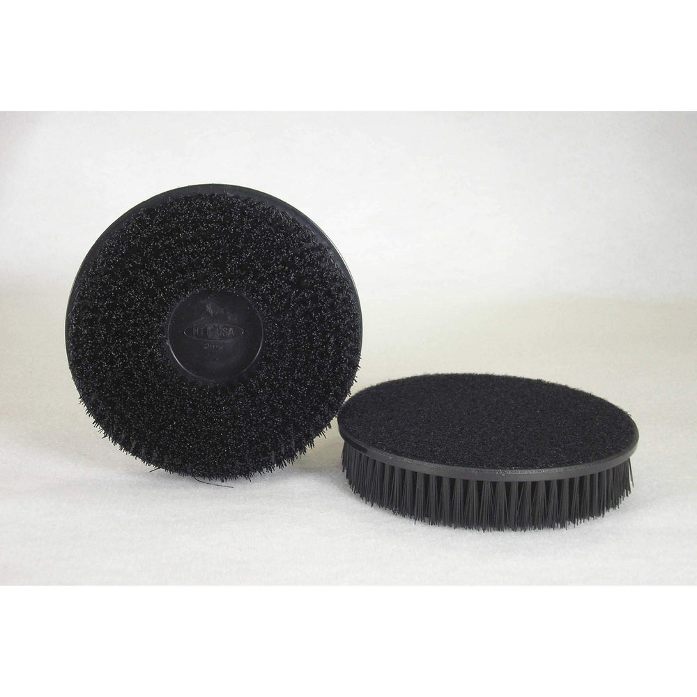"Rotary Shampoo Brush - 5"" x 7/8""-Scrub Brushes-Hi Tech Industries-ROPB-5S"