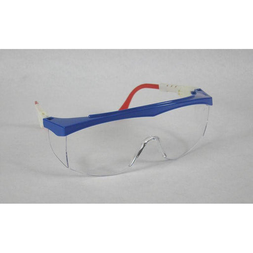 Safety Glasses - ANSI Approved-Aprons & Safety-Hi Tech Industries-SG-2