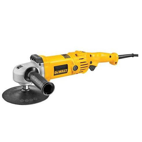 DeWalt Variable Speed Polisher-Buffing Equipment & Supplies-DeWalt-DWP849
