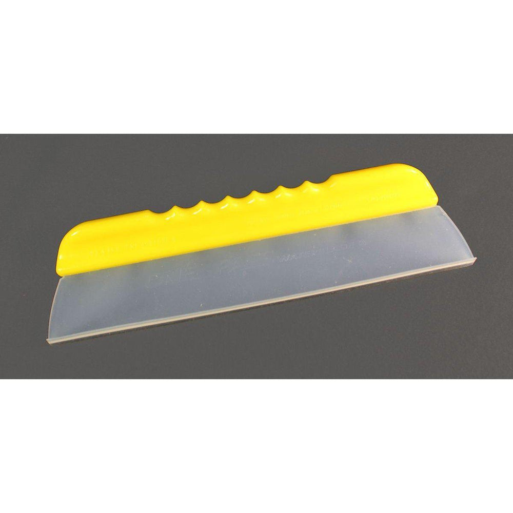 "California ""Style"" Jelly Blade (Yellow)"