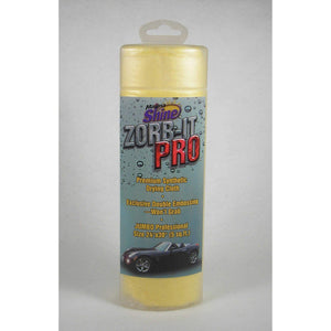 "ZORB-IT™ Pro Synthetic Drying Cloth (tube) - 24"" x 30"""
