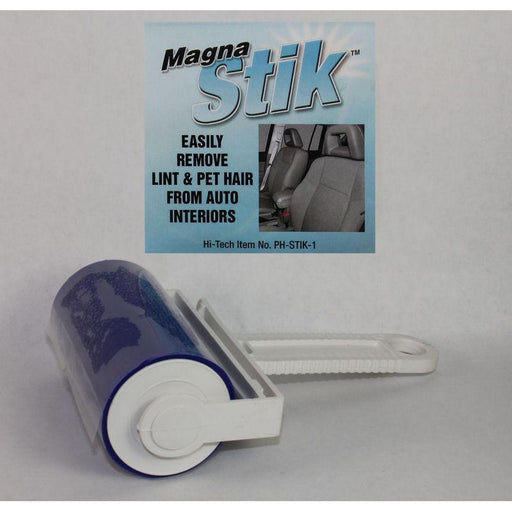 Magna Stik Lint and Pet Hair Remover-Pet Hair Removal-Hi Tech Industries-PH-STIK-1