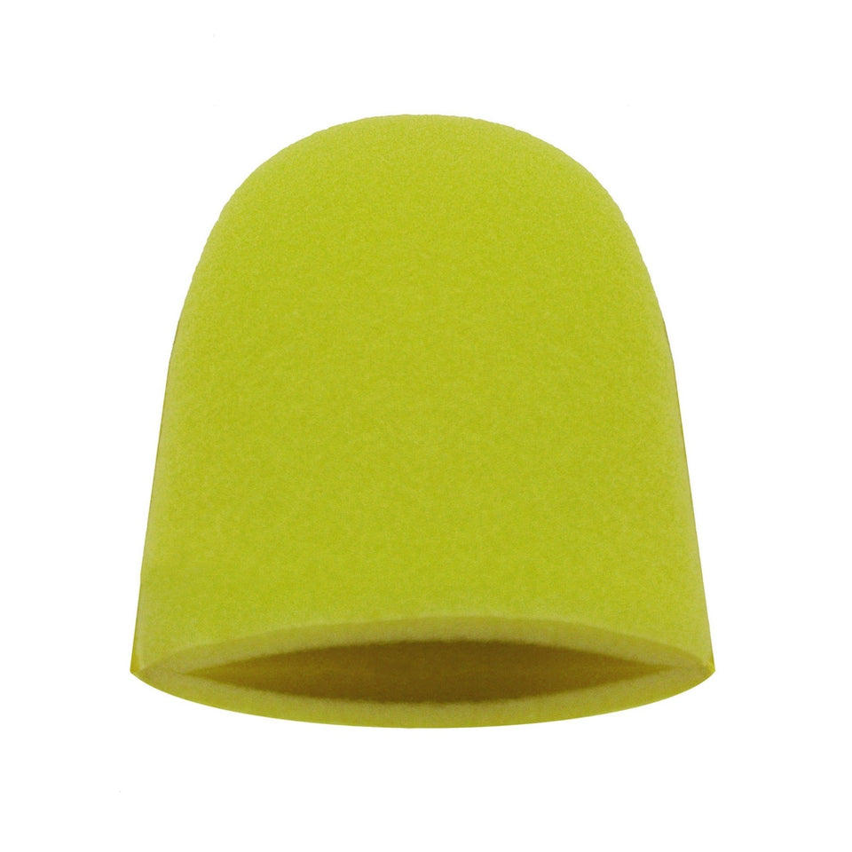 Yellow Finger Mitt Applicator