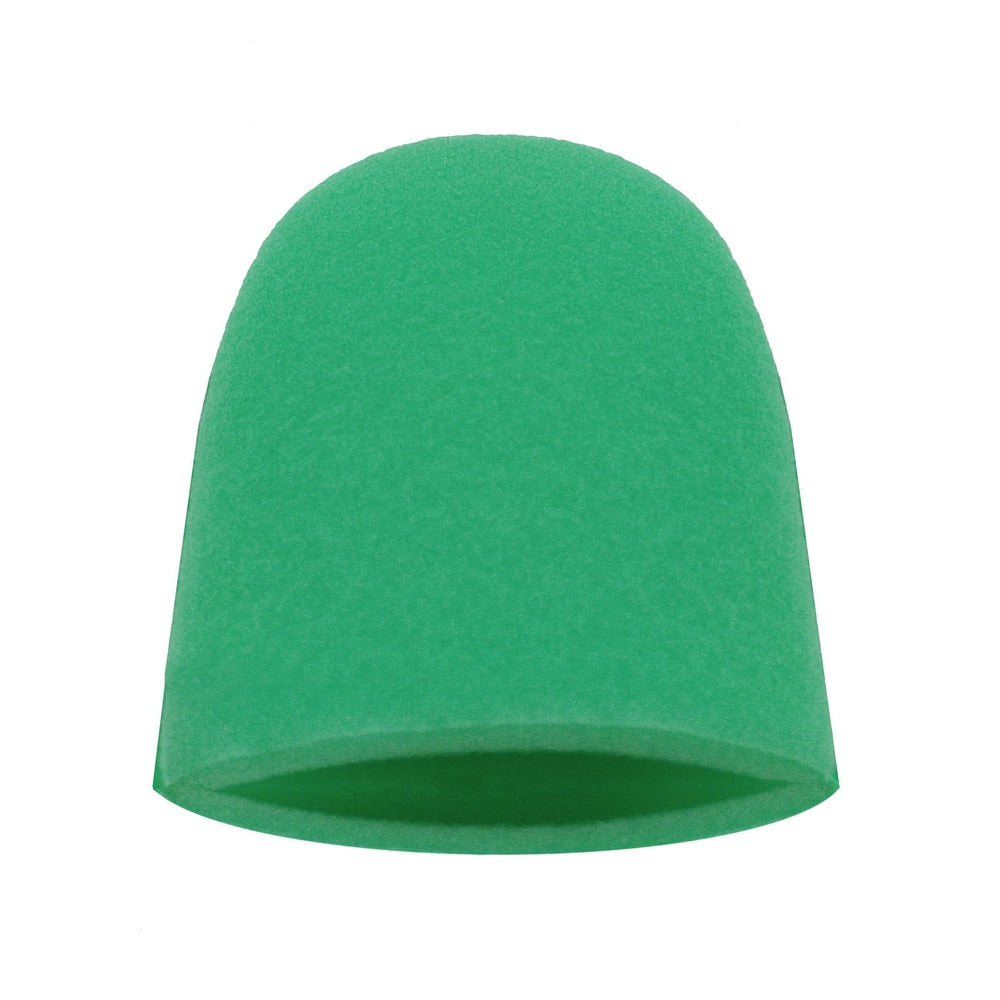 Green Finger Mitt Applicator