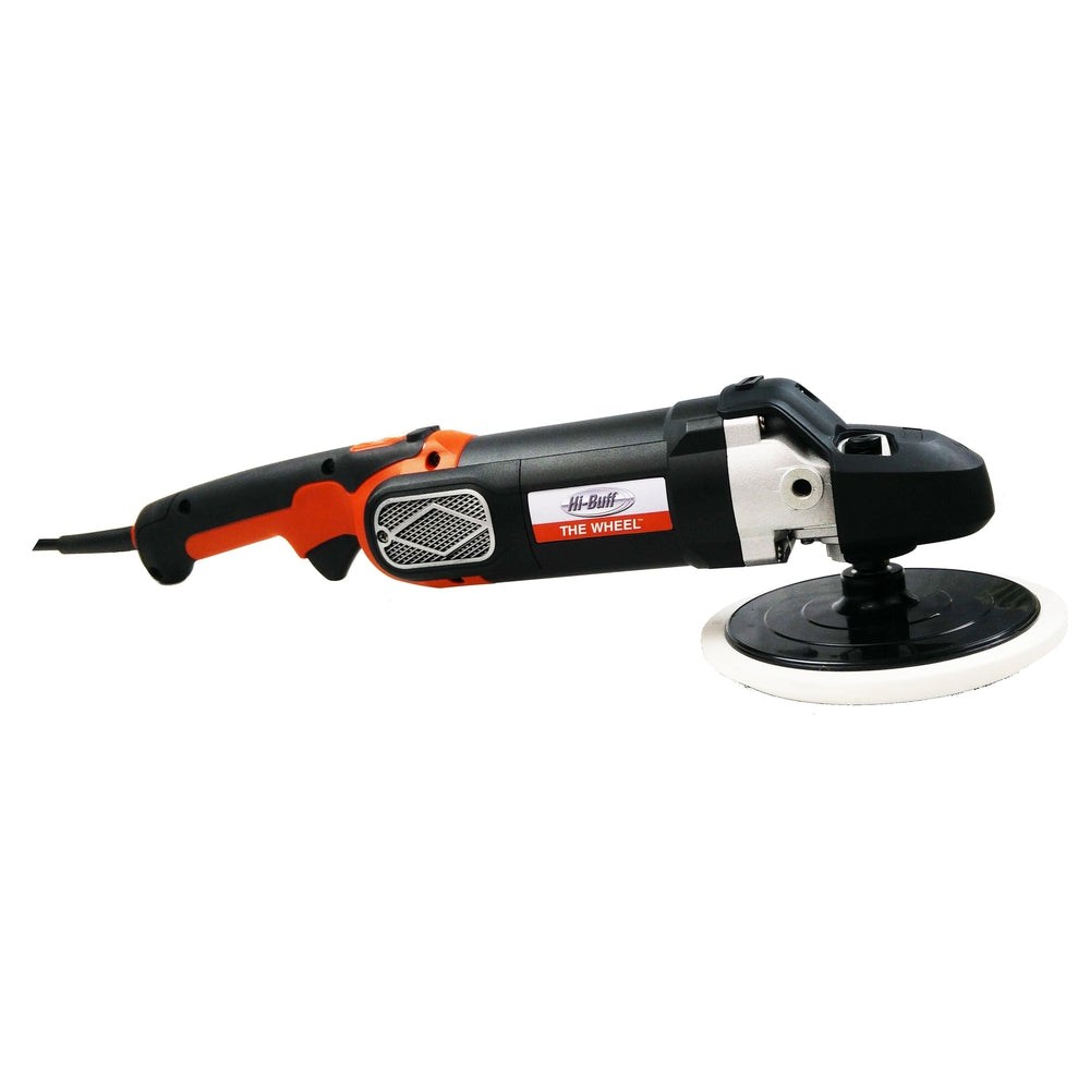 The Wheel™ Rotary Polisher-Power Tools-Hi Tech Industries-HB-3000
