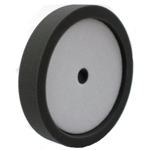 "8"" Final Finish Black Recessed Foam"