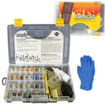 Hi Tech Burn Out Interior Repair Kit