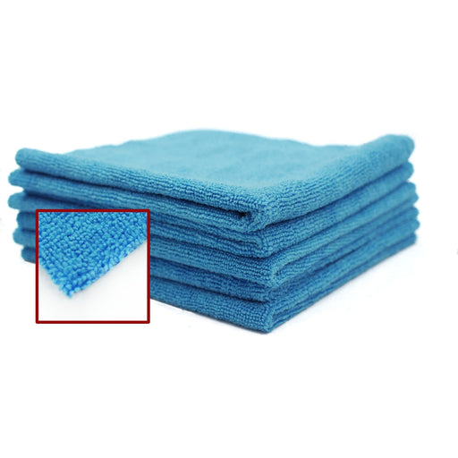 Edgeless Microfiber Towel - 12/bag