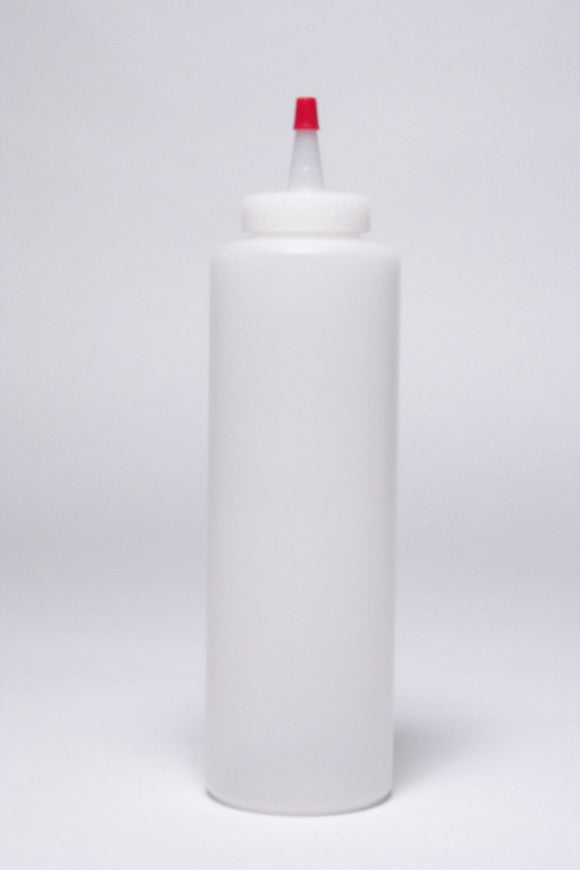 applicator bottle with yorker cap 16 ounce