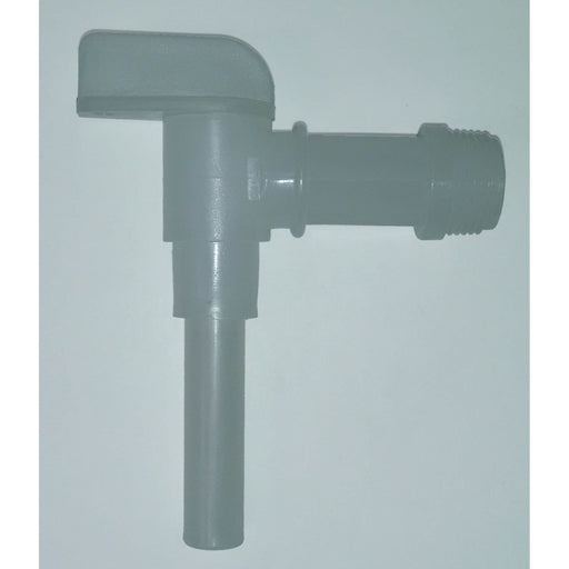 "3/4"" Spigot for 5 Gallon Cube with Extension Tube-Drum Pumps-Hi Tech Industries-SPIGOT-4"