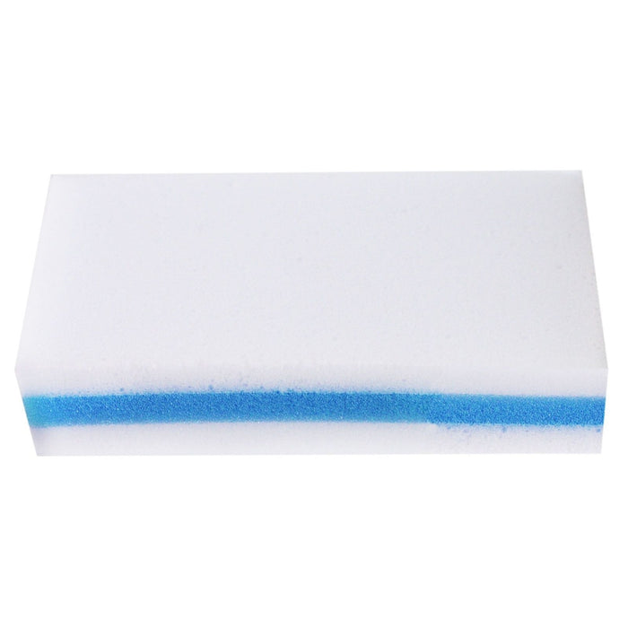 Sandwich Style Magic Foam Eraser Sponge - (12/pack)-Sponges-Hi Tech Industries-SW-MS-12
