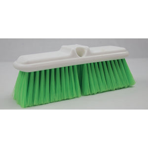 "Deluxe Truck Wash Brush - 10"" Nylex"