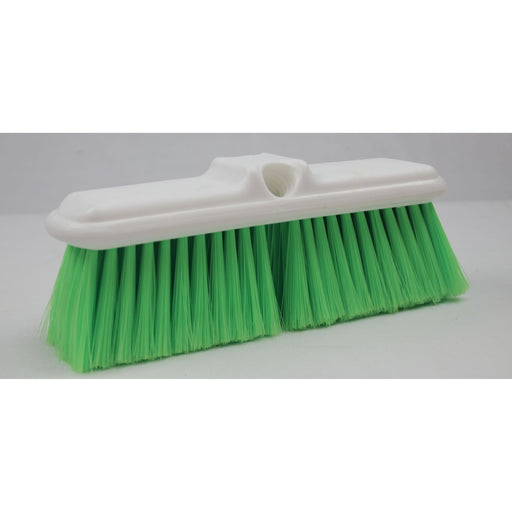 "Deluxe Truck Wash Brush - 10"" Nylex-Wash Brushes-Hi Tech Industries-TB-10CRDLX"