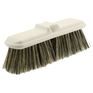 Truck Wash Brush - Salt & Pepper 10""