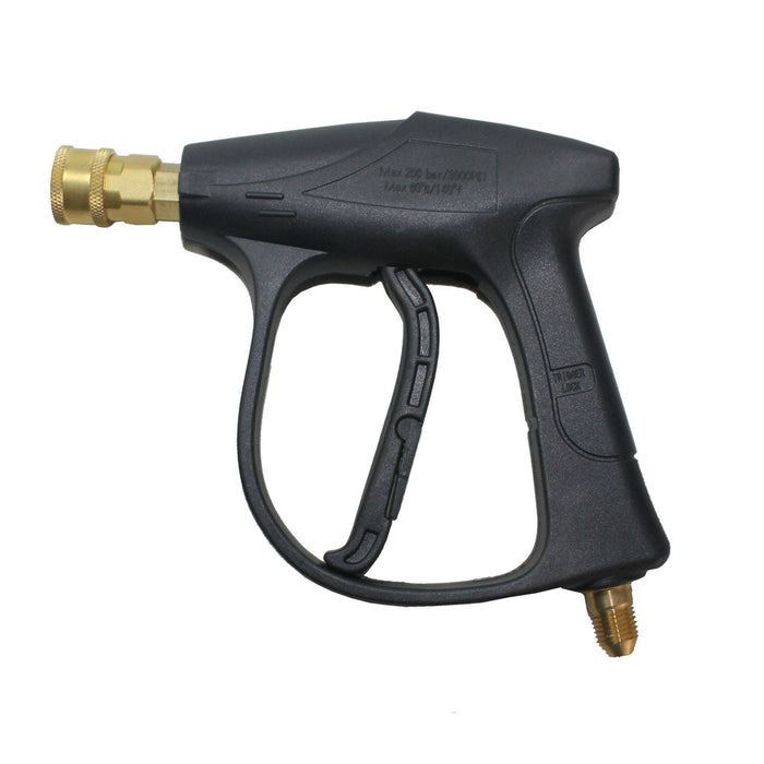 Pressure Washer Foam Cannon-Bottles & Sprayers-Hi Tech Industries-Gun Only-TFG-1LGO