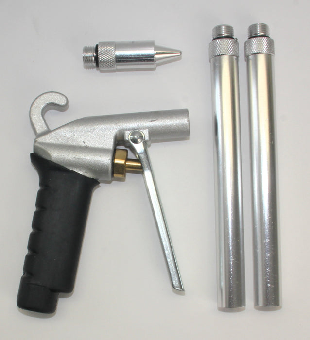 High Power Air Blow Gun with Extensions