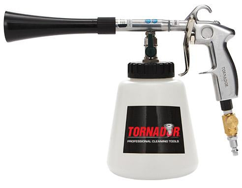 TORNADOR® Black Cleaning Gun Z-020