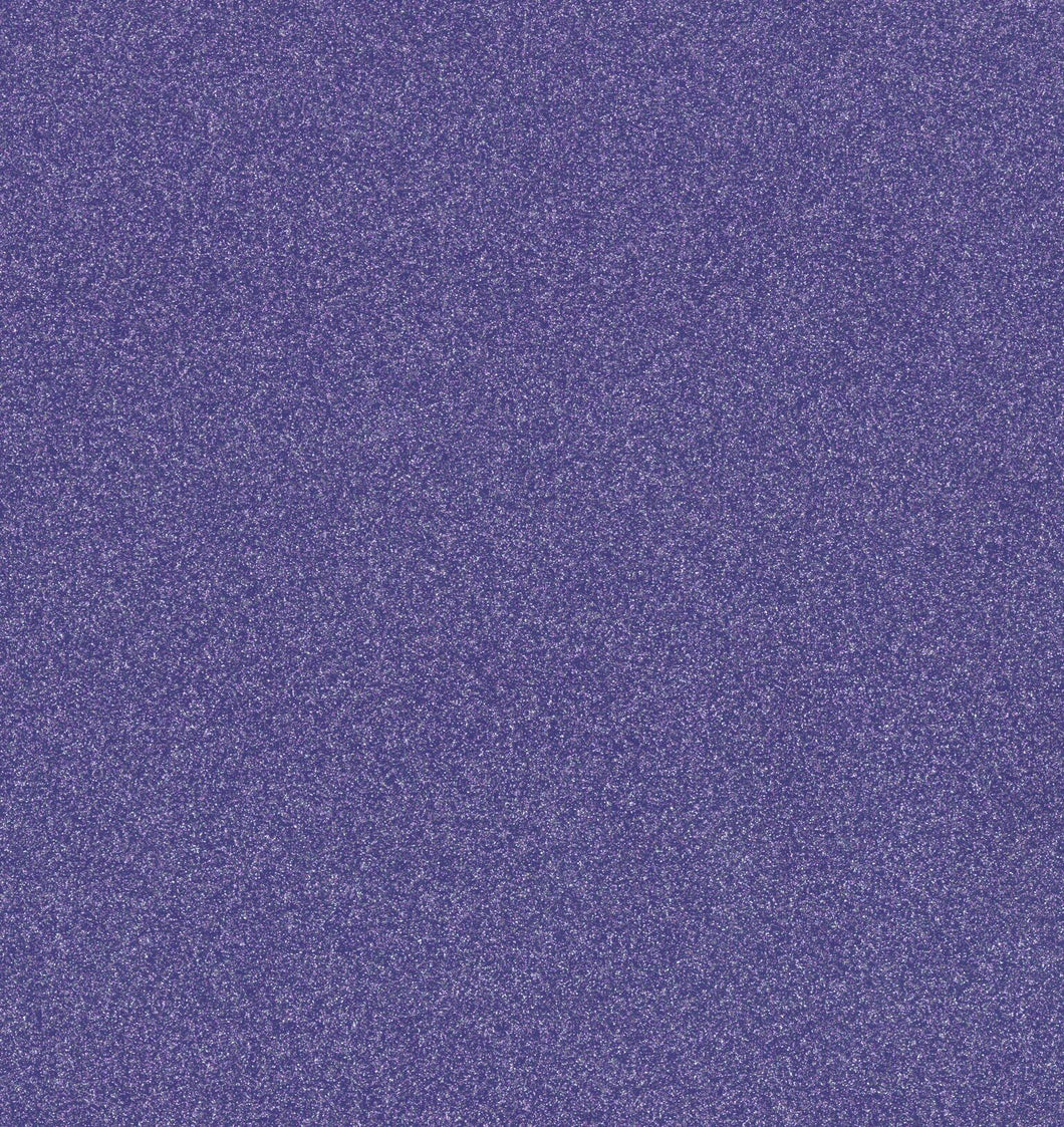 Purple Metal Flake Thermo Flex Plus Vinyl 12