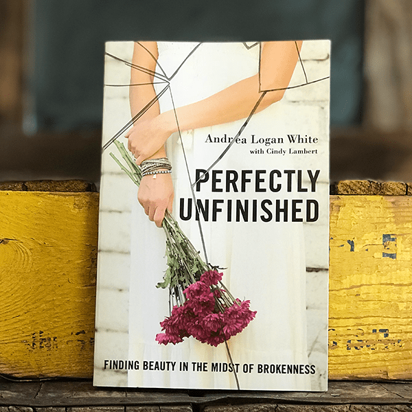 Perfectly Unfinished - Single Book