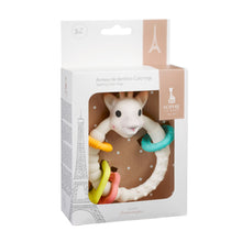 Colo'ring teether - White Packaging