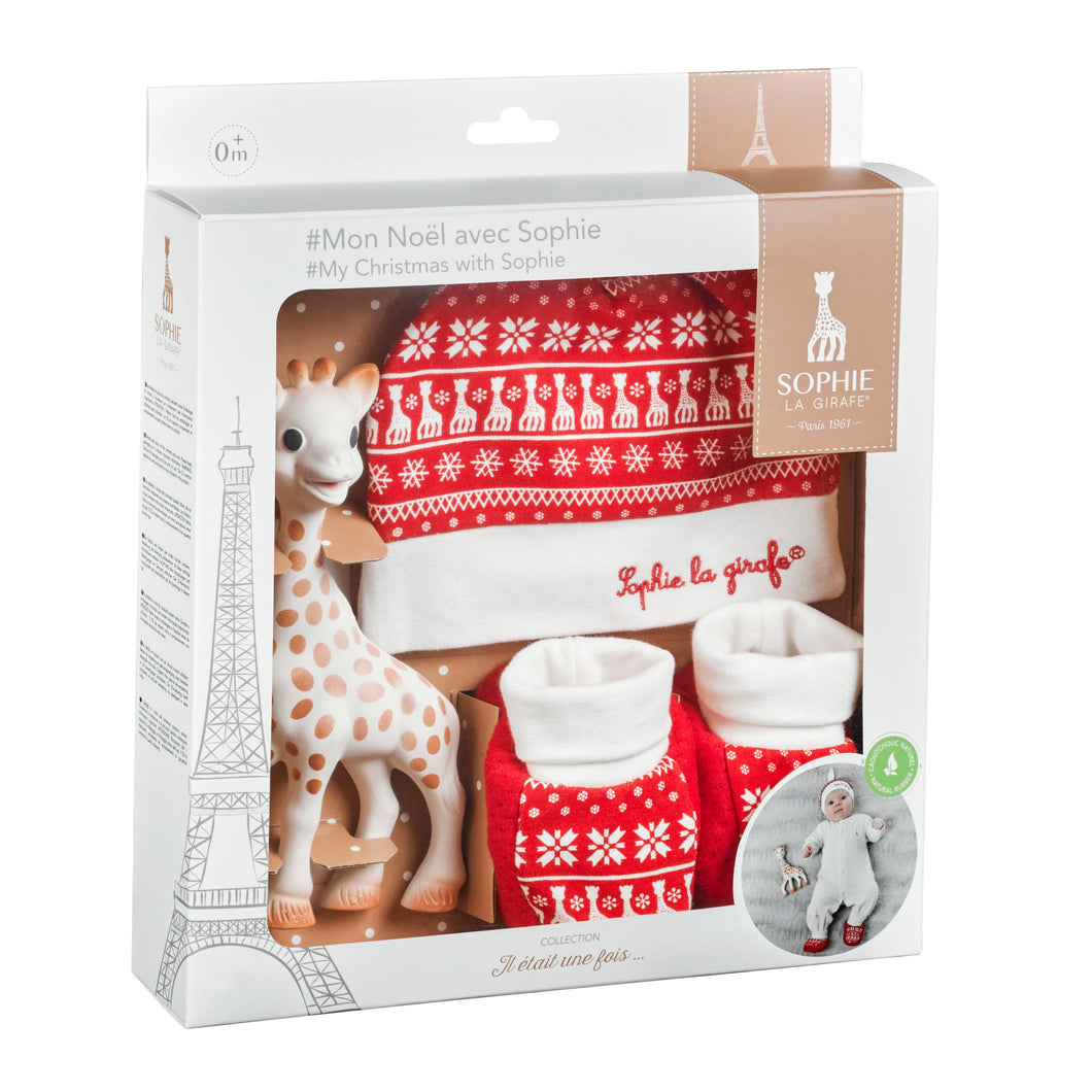 My Christmas with Sophie - Gift Set