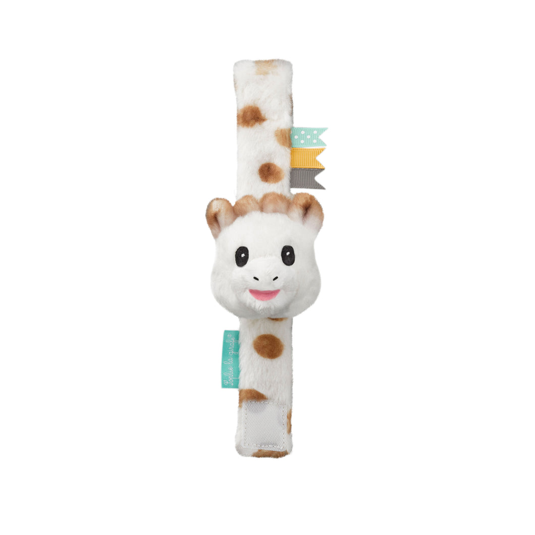 Sweetie Strap rattle (Available July)