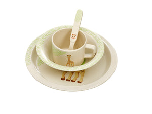 So'Pure Meal Set