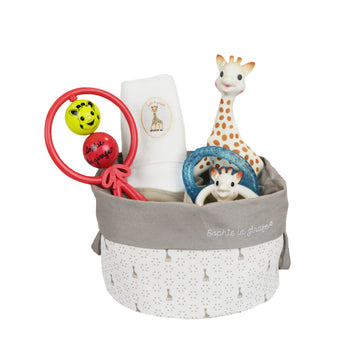 BIrth Basket | NEW