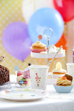 Birthday set party kit | For 12 people