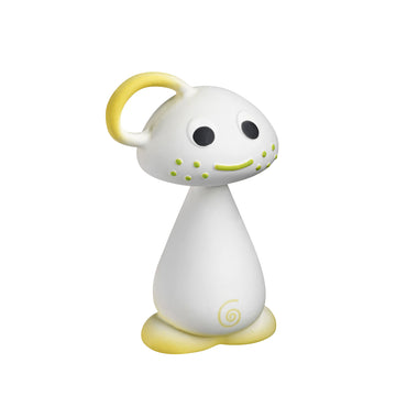 Soft toy Gnon - Yellow
