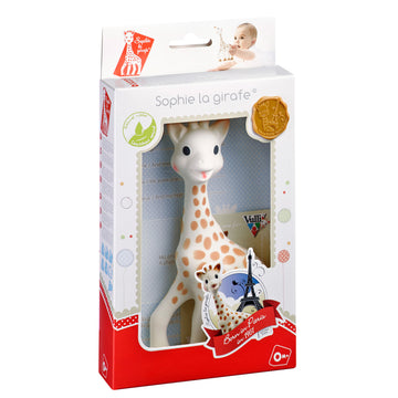 Sophie la Girafe - Fresh Touch Box