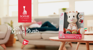 The Sophie Musical Plush