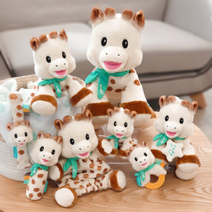 Sweetie Puppet Comforter (Available July)